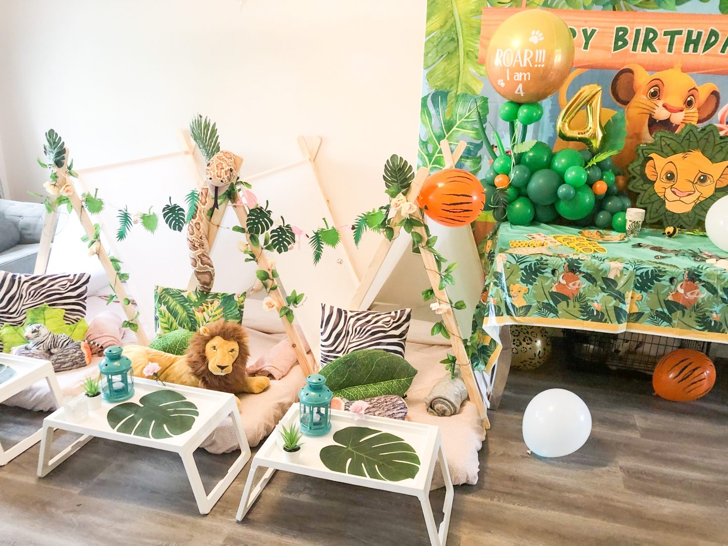 Top Girls Birthday Party Themes for 2020!